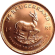 Gold Krugerrand Value (South African)