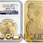 Gold Coins or Bars?