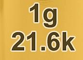 90% Gold Price Per Gram | 21.6k Gold (Live)