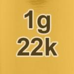 22k Gold Price Per Gram
