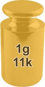 11k Gold Price Per Gram