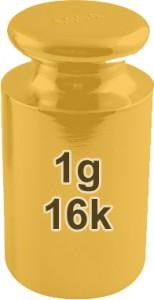 16k Gold Price Per Gram