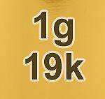 19k Gold Price Per Gram