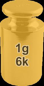6k Gold Price Per Gram