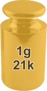 21k Gold Price Per Gram Live