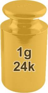 24k Gold Price Per Gram