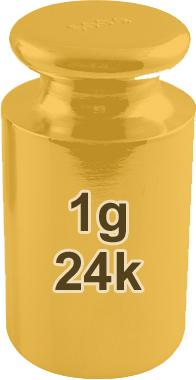 24k Gold Price Per Gram Live