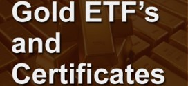 Investing in ETFs and Certificates