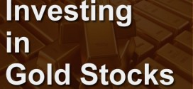 Investing in Gold Stocks