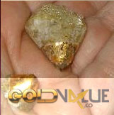 Smelted Gold