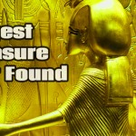 Largest Treasure Found