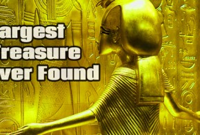 Greatest Treasures Ever Found